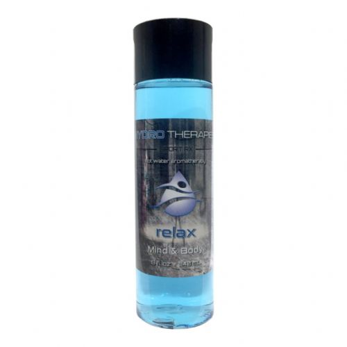 inSPAration Hydro Therapies Sport RX Liquids - Relax